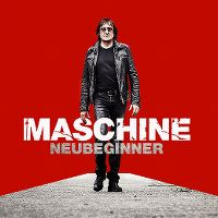 Cover Maschine [DE] - Neubeginner